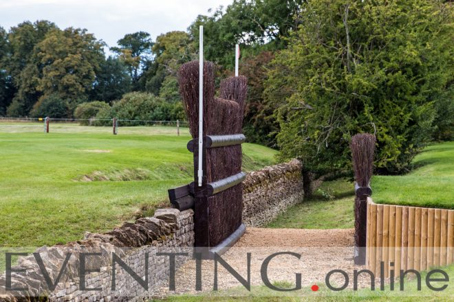 Cottesmore Leap Land Rover Burghley Horse Trials photo by Eventing PHoto