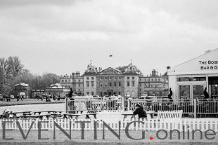 badminton house via eventing photo