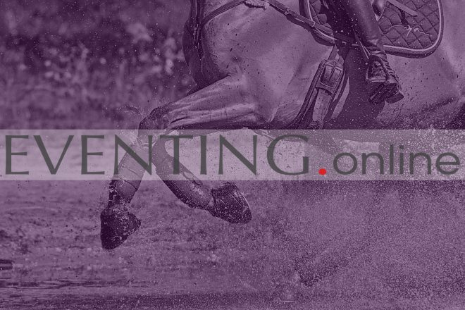 fei competitions as seen on eventing online
