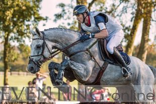 Thomas Carlile en Upsilon Mondial du Lion Photo by Eventing photo