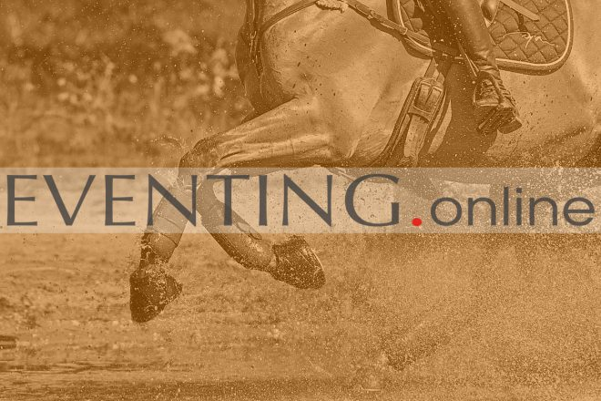 National results from eventing the netherlands via eventing online